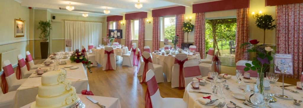 wedding venue in Somerset